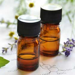 aromatherapy and dementia