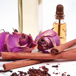 aromatheraphy for dementia