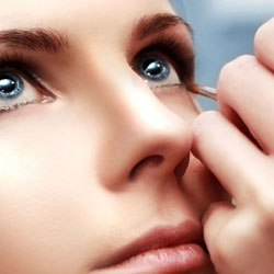 Make-Up For Professional Woman
